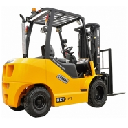 CEYLIFT CY35DT Forklift