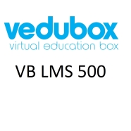 VEDUBOX VB LMS 500 Video Konferans Yönetimi Yaz...