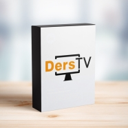 PINET DERSTV-ONPREMISE-USER-BASED-LIC-1Y DERSTV...